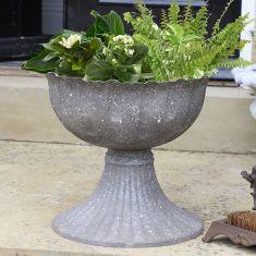 Extra Large Antique Stone Effect Planter