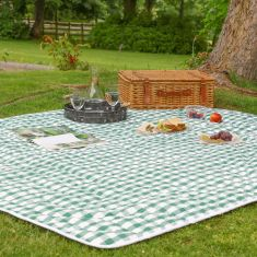 Gingham Picnic Collection