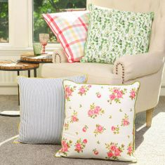 Large Home Living Cushion Collection