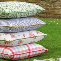 Summer Garden Cushion Collection