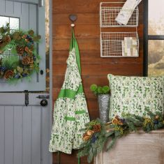 Meadowbrook Kitchen Linen Collection