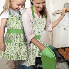 Mummy and Me Baking Accessories Set