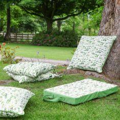 Meadowbrook Botanical Cotton Garden Accessories
