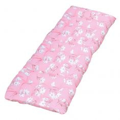 Cherry Blossom Pink Bench Cushion