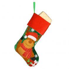 Festive Friends Reindeer Stocking