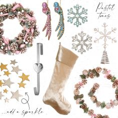 Fairy Tale Christmas Collection