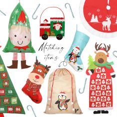 Festive Friends Christmas Collection