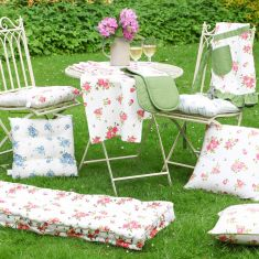 Helmsley Blush Alfresco Dining Collection