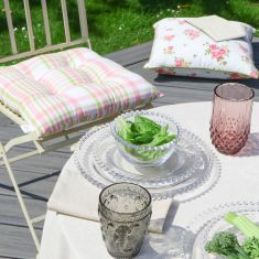 Country Cottage Alfresco Dining Collection