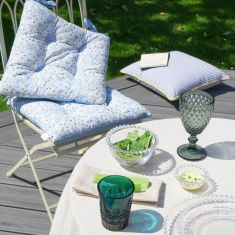 Summer Blue Alfresco Dining Collection