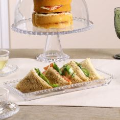 Afternoon Tea & Cake Serveware Collection