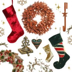 Opulent Christmas Collection