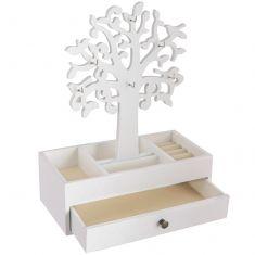 Woodland Jewellery Tree Jewellery Box