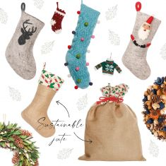 Sustainable Christmas Collection