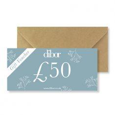 Dibor £50 Gift Voucher