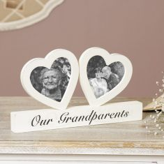 Our Grandparents Photo Frame
