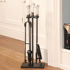 Fireplace Tools Companion Set
