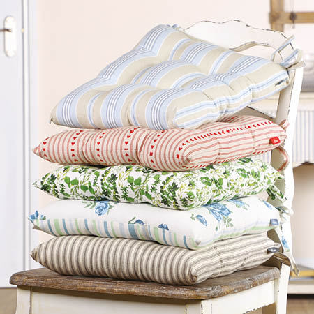 French Country Linen