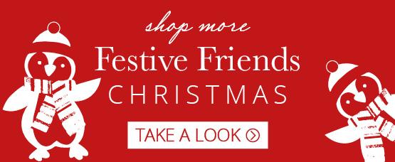 Shop more Festive Friends collection