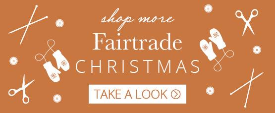 Shop more fair trade collection